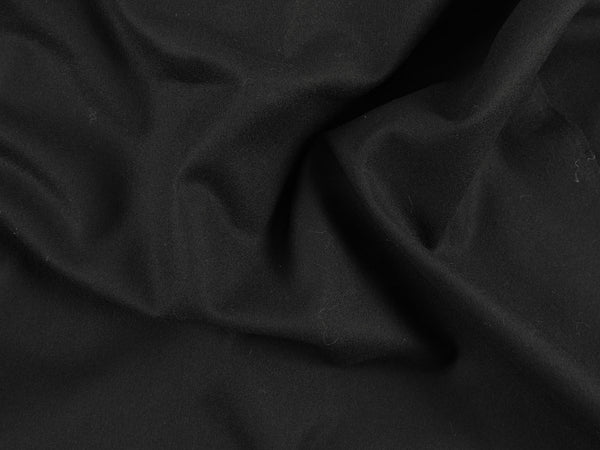 Black Berlin Wool Co. Designer Fabric - 3 Yards