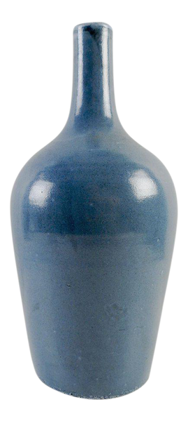 Hand Thrown Vintage Studio Pottery Bottle
