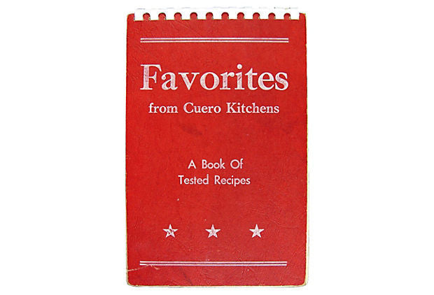 Favorites from Cuero Kitchens