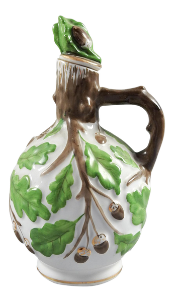 Russian Imperial Lomonosov Decanter