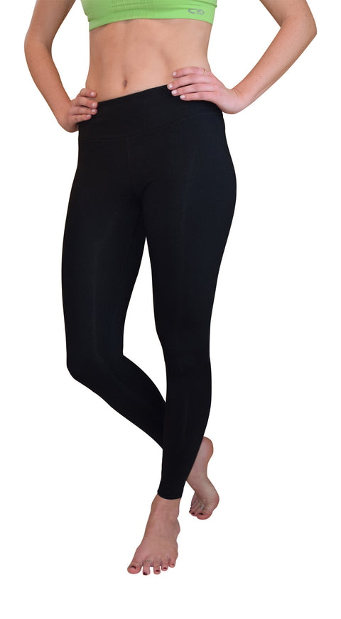 Best plain leggings, not see-through, high-quality affordable