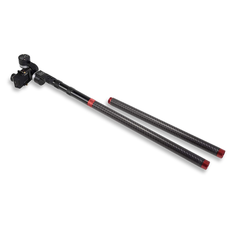 EVO Gimbal GP Carbon Fiber Extension Poles