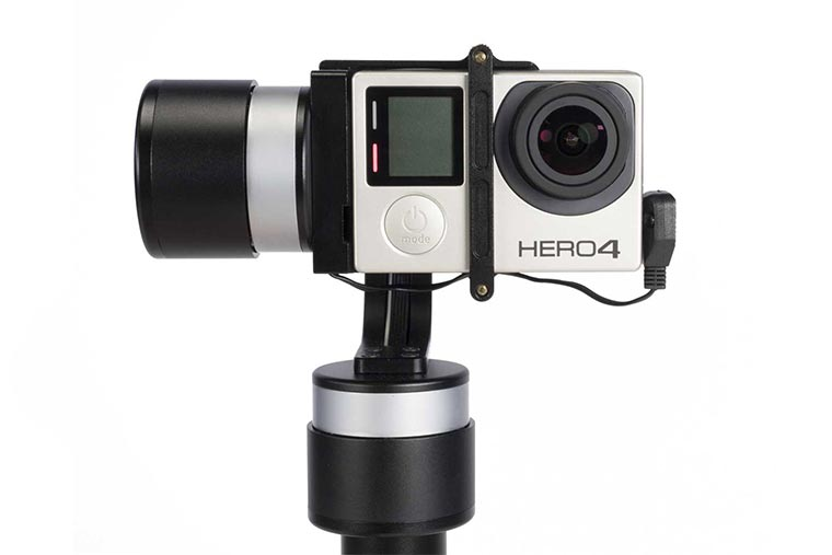 EVO GP Front GoPro with Charge Cable