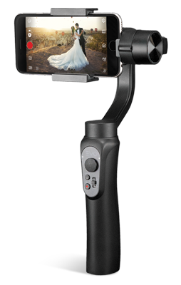 EVO SHIFT iPhone Gimbal