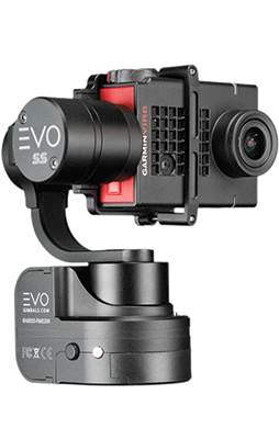 EVO SS Wearable Gimbal for GoPro