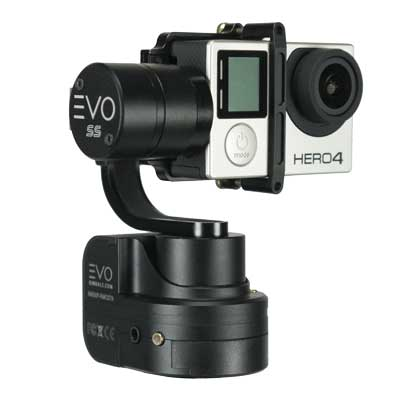 EVO SS Wearable Gimbal