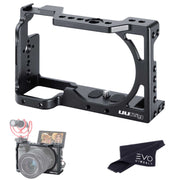 C-A6400 Camera Cage for Sony A6400 & A6300 Camera Cage Ulanzi