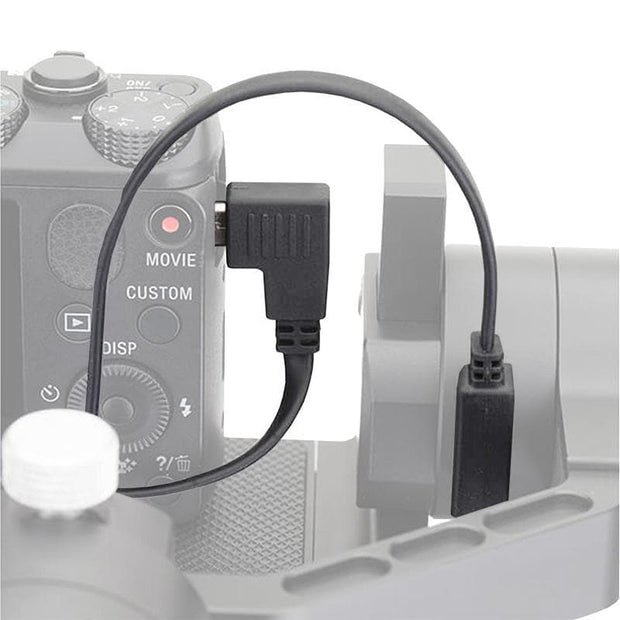 CCI Control Cable for Sony Cameras Cables EVO Gimbals