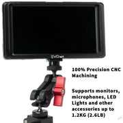 EVO Mini Pro-Mount Magic Arm Mounts EVO Gimbals