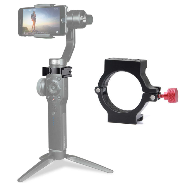 EVO PRO Microphone Mount Adapter Microphone EVO Gimbals
