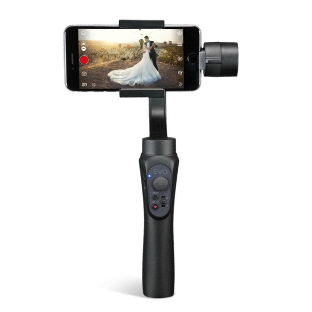 EVO Shift Gimbal iPhone Stabilizer