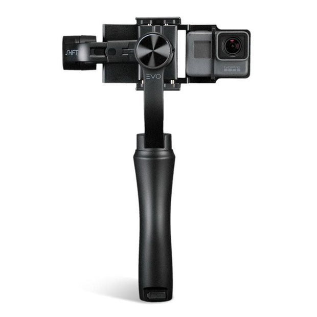 EVO Shift Android Smartphone iPhone Gimbal Action Camera