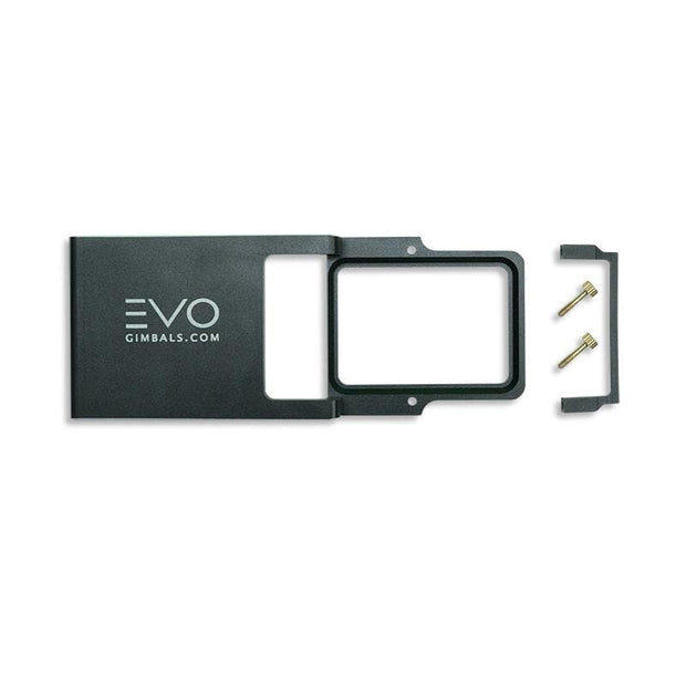 GoPro Adapter Plate for Smartphone Gimbals Parts EVO Gimbals