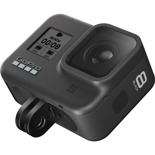GoPro Hero8 Black (open box) GoPro