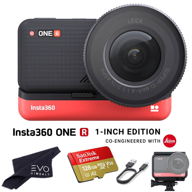 Insta360 ONE R 1-INCH EDITION Action Camera Insta360 128GB
