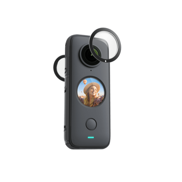 Insta360 ONE X2 Sticky Lens Guards INSTA360