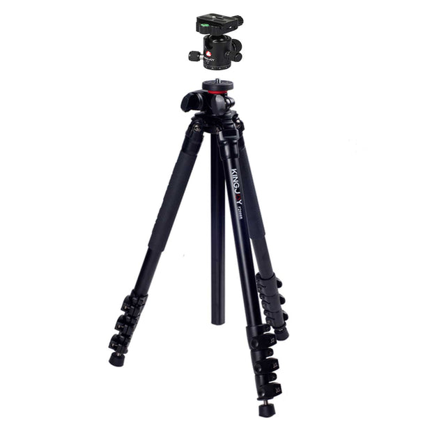 KingJoy F2008R Tripod with 180 Tilt Column Tripod Kingjoy Q10