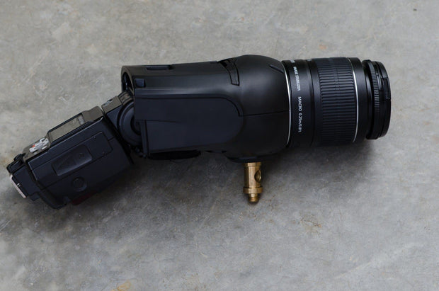 Light Blaster for Canon EF/EF-S Lens Lighting Spiffy Gear