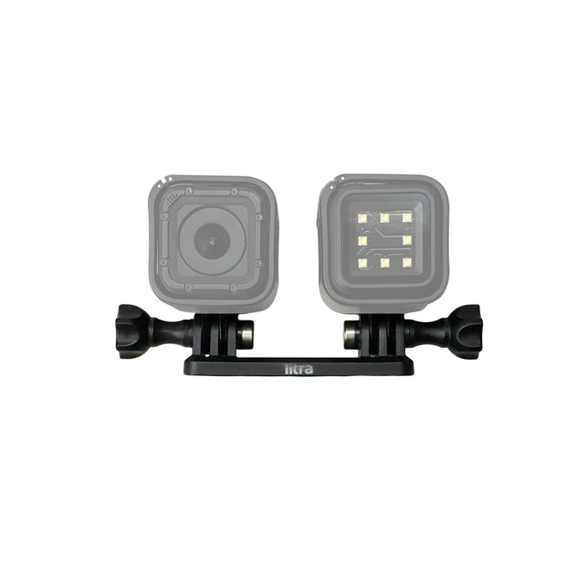 Litra Double Mount Lighting Litra