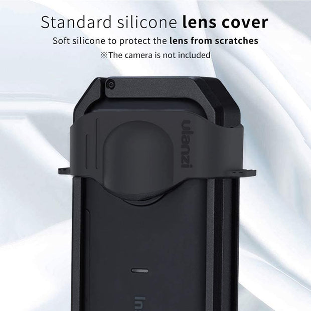 Metal Protective Cage for Insta360 ONE X Mount Ulanzi
