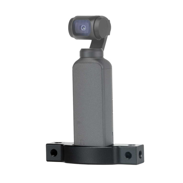Multi Mount for DJI Osmo Pocket EVOGimbals.com