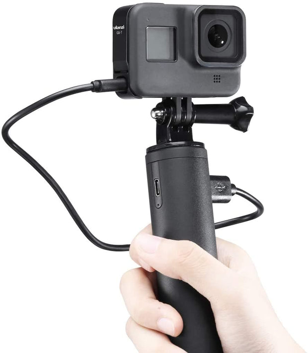 Open Battery Cover for GoPro HERO8 Black Ulanzi