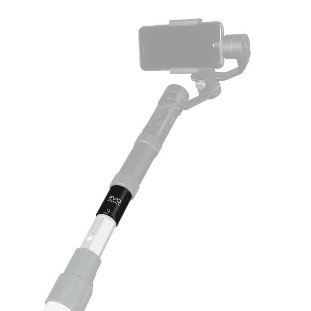 PA-100 Painter's Pole to 1/4-20 Adapter Extension Pole EVOGimbals.com