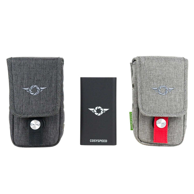 PHONESLINGER Power Camera Bags Cosyspeed