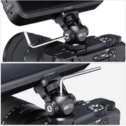 R015 Field Monitor Mount for Cameras Mounts Ulanzi
