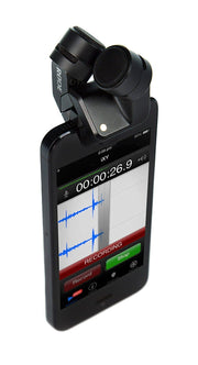 RODE iXY-L Digital Stereo Microphone for iPhone Microphone RODE