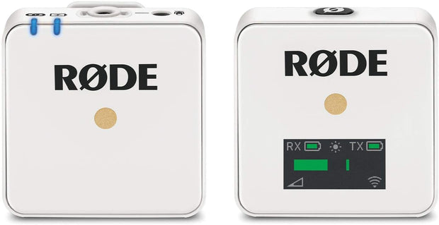 Rode Wireless GO (open box) RODE