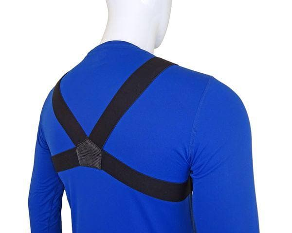Stuntman Chest Harness for GoPro Action Cameras - Back side