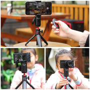 ULANZI 360 Degree Rotatable Electric Ballhead Tripod Ulanzi