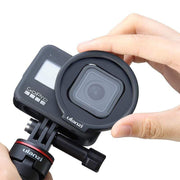 Ulanzi G8-6 52mm Filter Adapter for GoPro HERO8 Black Ulanzi