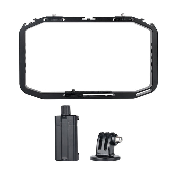 Ulanzi M-Rig Film Making Cage for Smartphones & Cameras Mobile Video Ulanzi