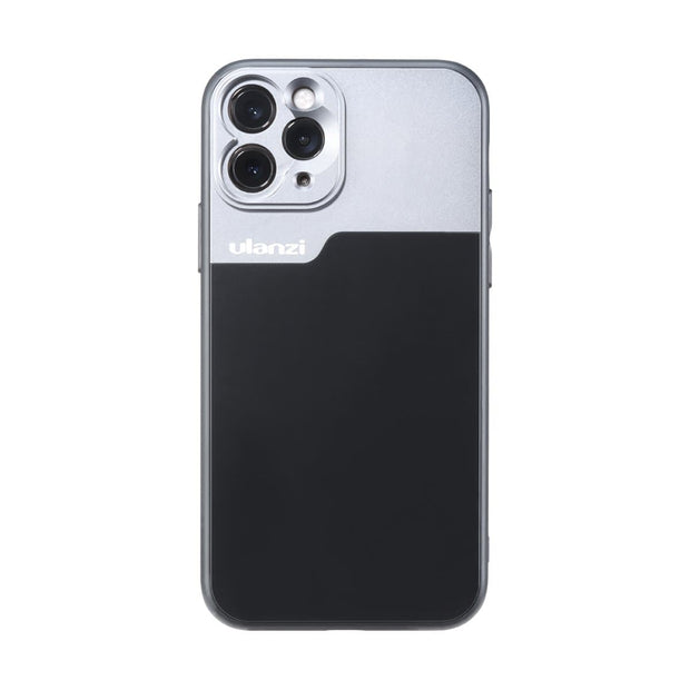 Ulanzi Photo & Video Case for iPhone with 17mm Lens Mount Phone Case Ulanzi iPhone 11 Pro