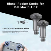 Ulanzi Rocker Knobs for DJI Mavic Air 2 Other Ulanzi