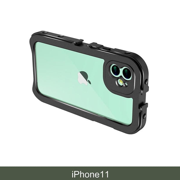 Ulanzi Video Cage for iPhone 11, Pro & Pro Max Mobile Video Ulanzi iPhone 11