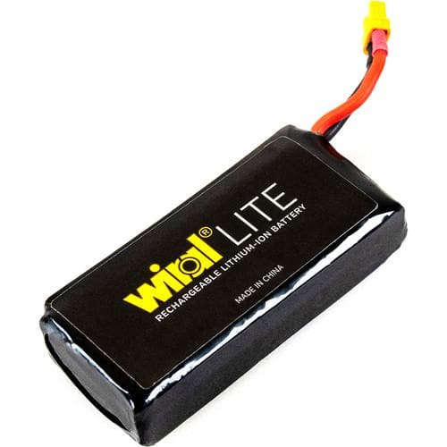 WIRAL 12.6V LiPo Battery for LITE Cable Cam battery Wiral
