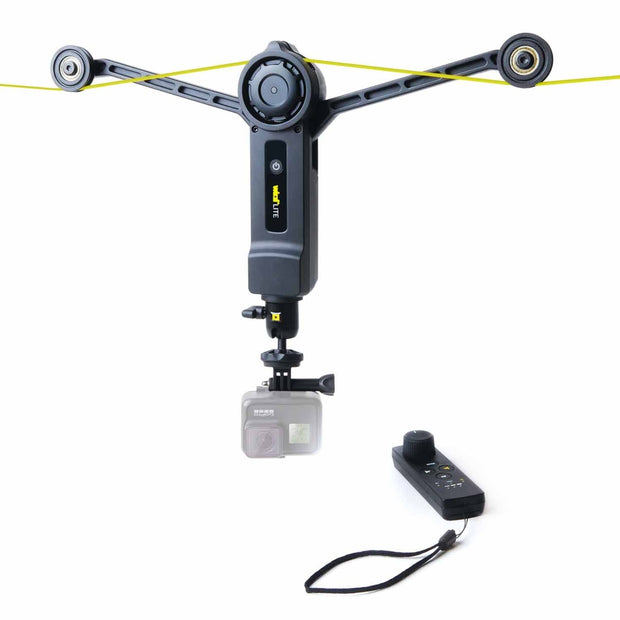 WIRAL Lite Cable Cam (Open Box) Wiral