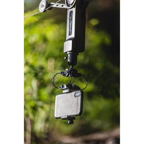 WIRAL Mobile Damper Mount for LITE Cable Cam Wiral