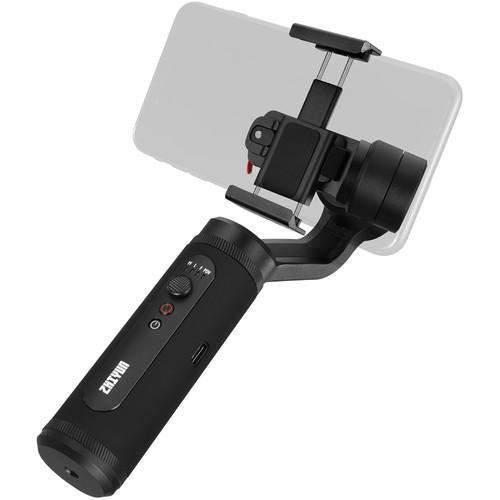 Zhiyun-Tech Smooth-Q2 (open box) Zhiyun