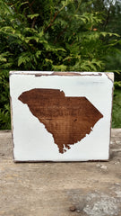Distressed State Blocks