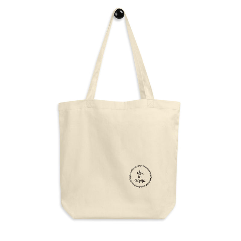 Don't Be a Turd Today Eco Tote Bag