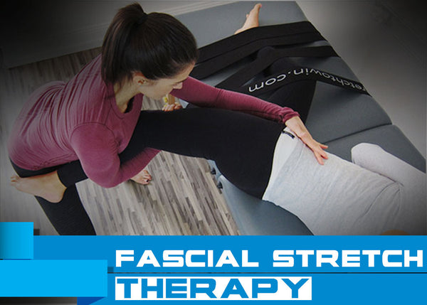 Fascial Stretch Therapy Sessions