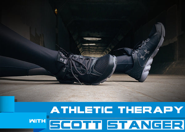 Athletic Therapy with Scott Stanger