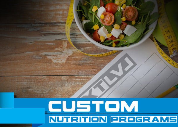 Nutrition Program Design with Alan Dyck