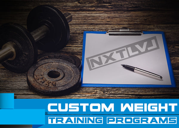 Weight Training Program Design with Alan Dyck