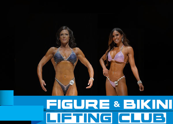 Bikini & Figure Drop-In Club