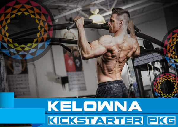 Kelowna Kickstart Package with Alan Dyck